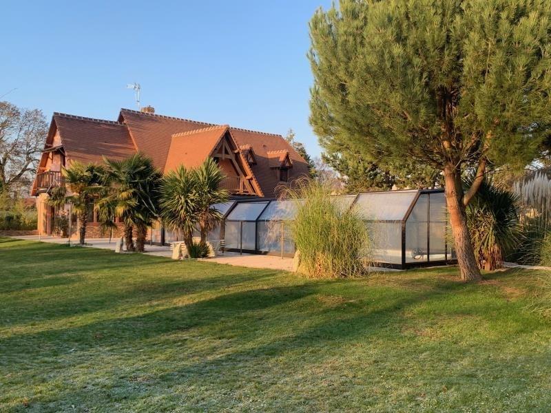 Sale house / villa Magny en vexin 471000€ - Picture 8