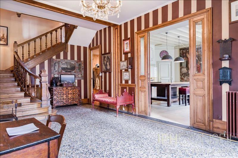 Vente de prestige maison / villa Rueil malmaison 2290000€ - Photo 10