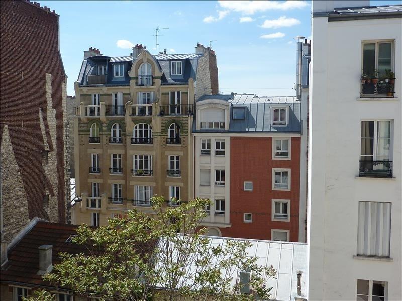 Sale apartment Paris 13ème 334000€ - Picture 6