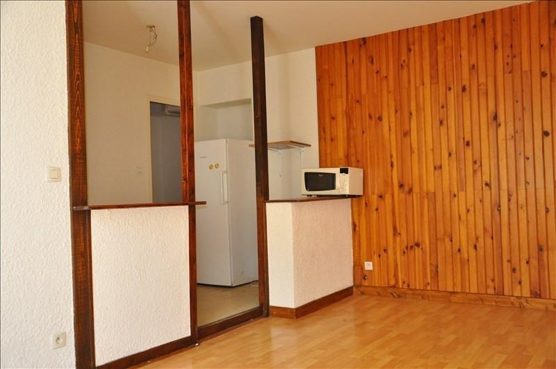 Vente appartement Oyonnax 41500€ - Photo 1