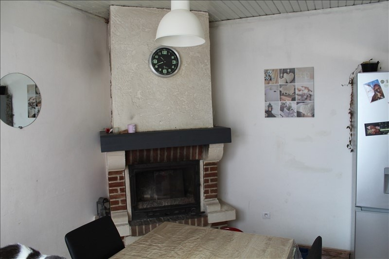 Sale house / villa Bertincourt 76 000€ - Picture 3