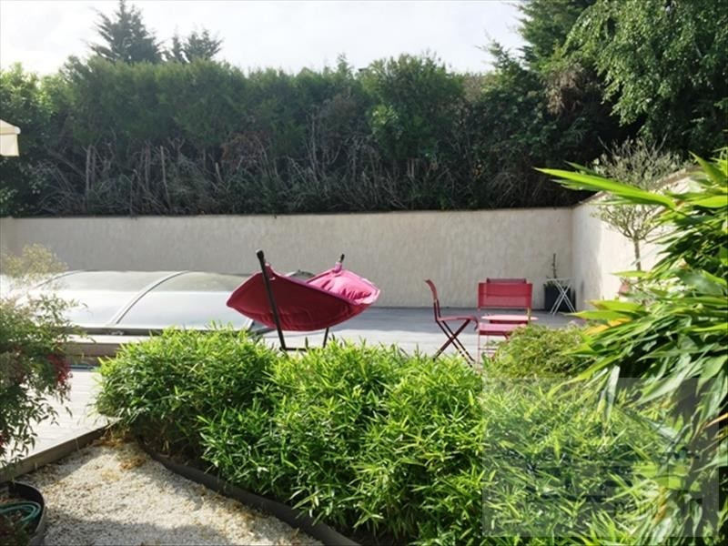 Deluxe sale house / villa Mareil marly 1095000€ - Picture 3