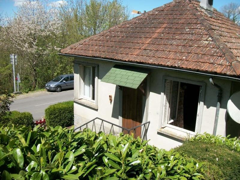 Vente maison / villa Nexon 71500€ - Photo 3