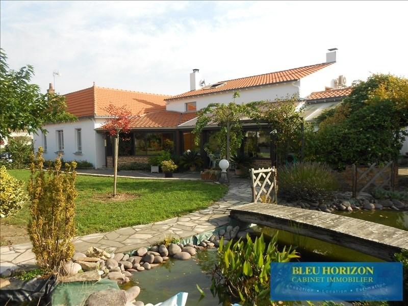 Vente maison / villa St hilaire de chaleons 294500€ - Photo 1