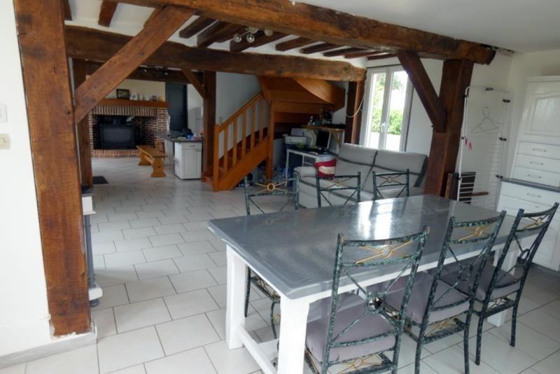 Vente maison / villa Conches en ouche 173000€ - Photo 4