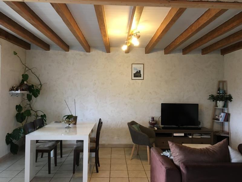 Verkoop  huis Champier 195000€ - Foto 4