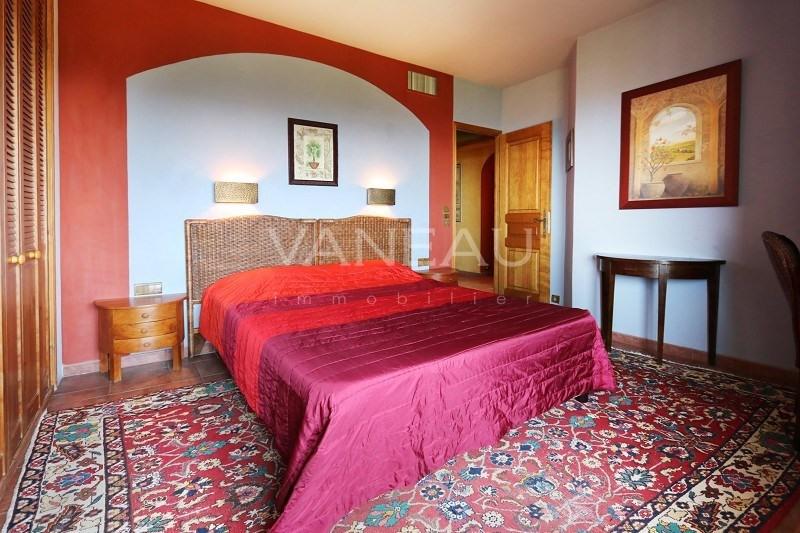Vente de prestige maison / villa Golfe-juan 1575000€ - Photo 13