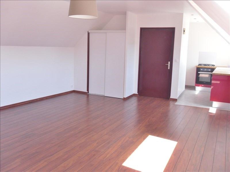 Rental apartment Quimperle 480€ CC - Picture 1