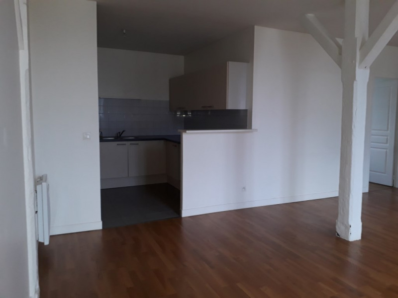 Rental apartment Limoges 750€ CC - Picture 3