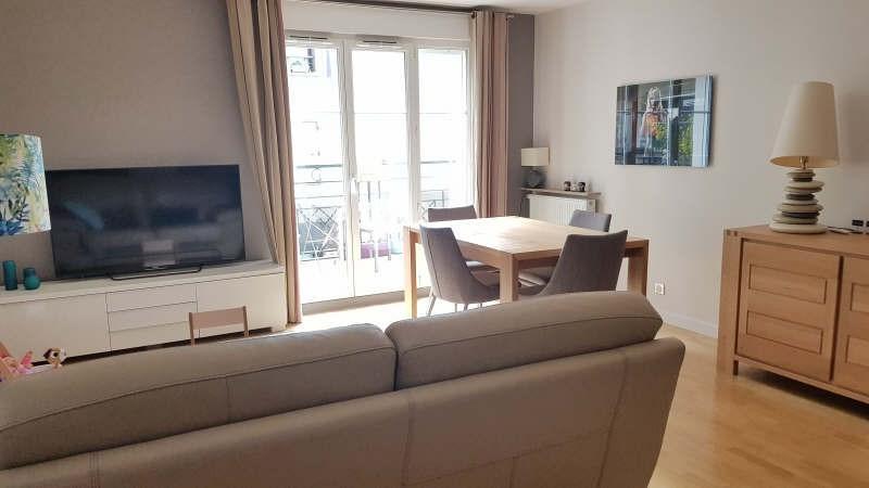 Vendita appartamento Sartrouville 340000€ - Fotografia 2
