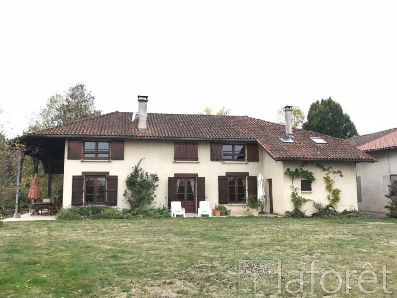 Vente maison / villa Lent 377000€ - Photo 15