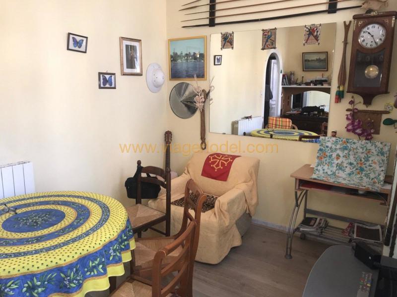 Lijfrente  appartement Nice 42500€ - Foto 2