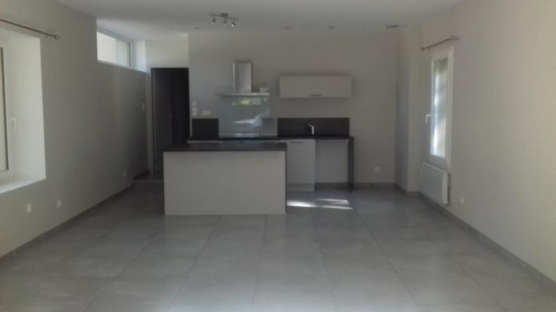 Rental house / villa Ste eulalie 750€ CC - Picture 7