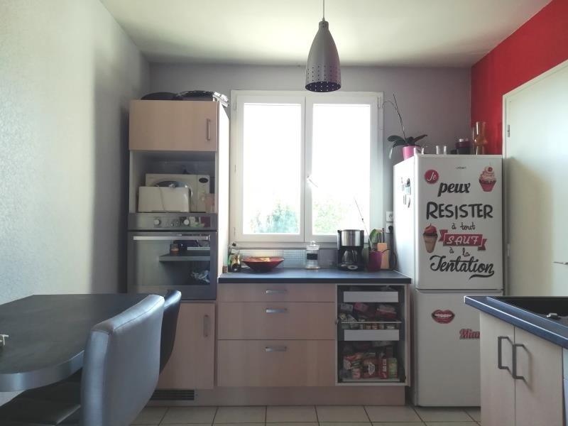 Sale apartment Brest 96900€ - Picture 2