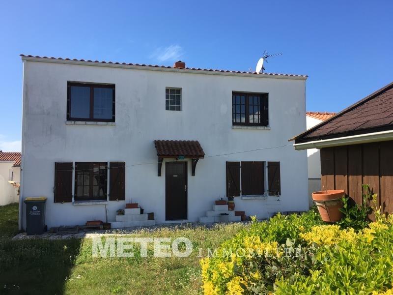 Vente maison / villa Les sables d'olonne 244500€ - Photo 5
