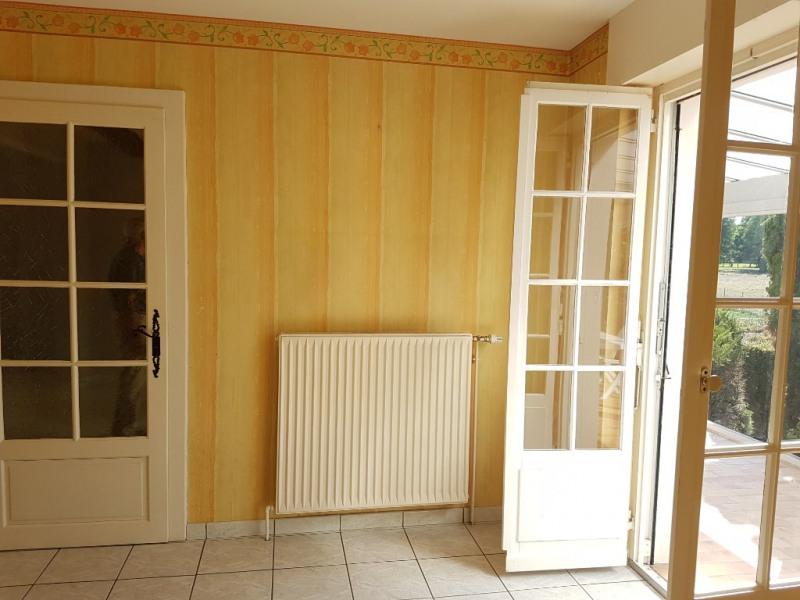 Sale house / villa Saulcy sur meurthe 226600€ - Picture 10