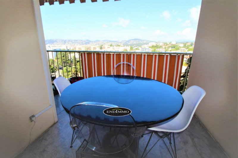 Sale apartment Antibes 398 000€ - Picture 5