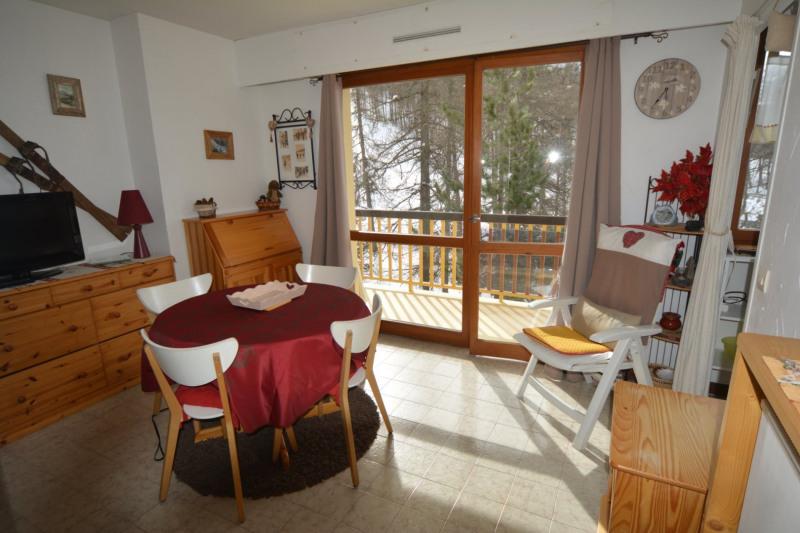 Sale apartment Valberg 112000€ - Picture 2