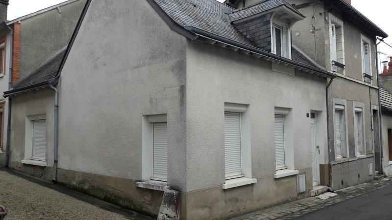 Maison de ville 4 pièces