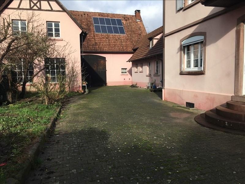 Sale house / villa Hatten 274000€ - Picture 2