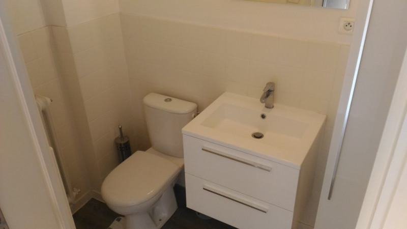Rental apartment Cagnes sur mer 600€ CC - Picture 6