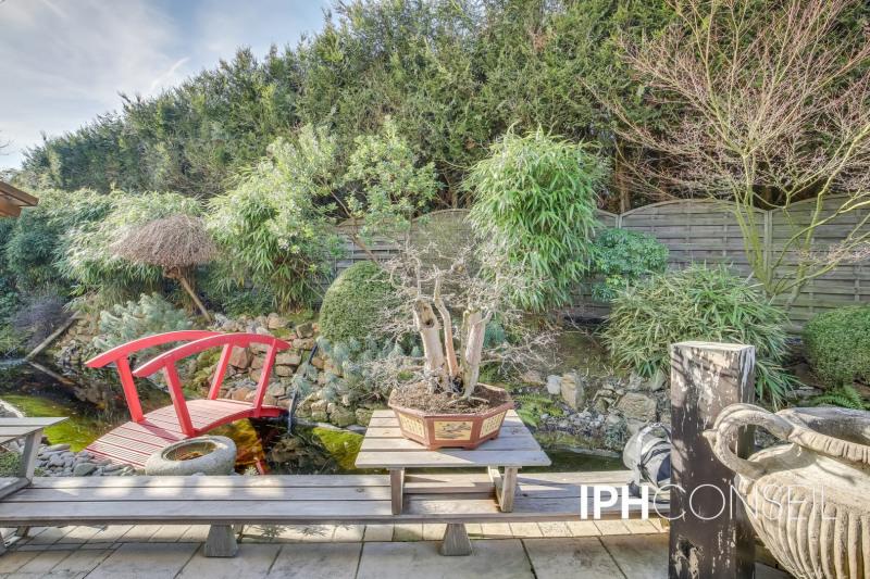 Vente de prestige maison / villa St nom la breteche 1880000€ - Photo 5