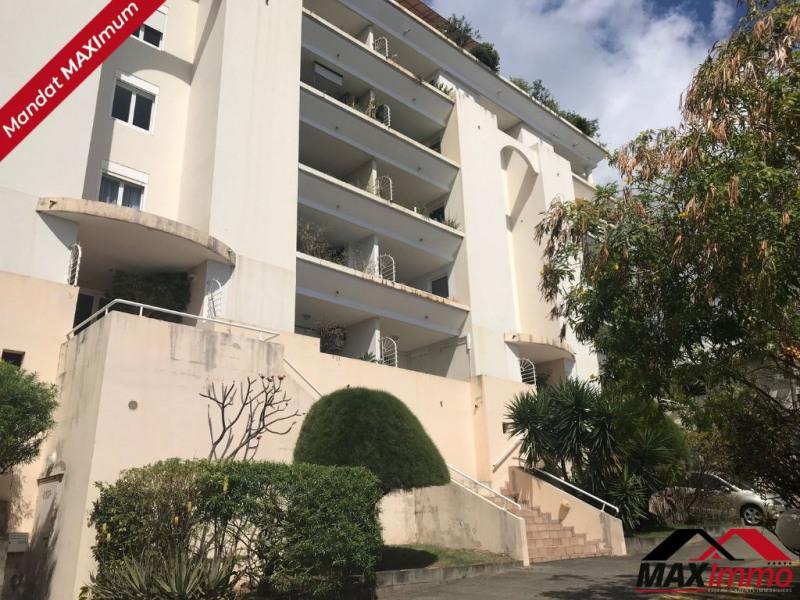 Vente appartement Saint denis 120000€ - Photo 1