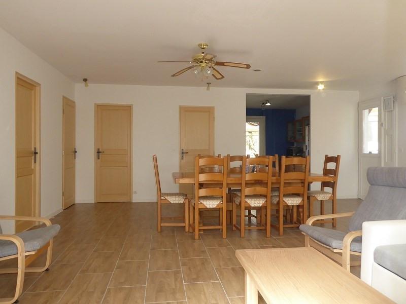 Location vacances maison / villa Biscarrosse 1000€ - Photo 2