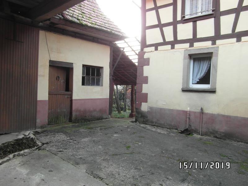 Verkauf haus Bosselshausen 169000€ - Fotografie 3
