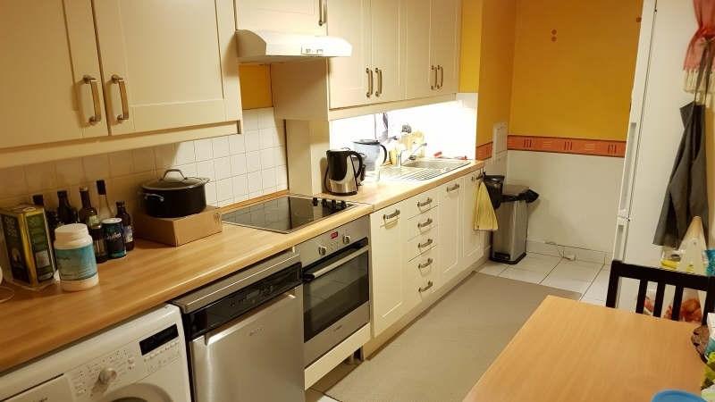 Venta  apartamento Sartrouville 308500€ - Fotografía 2