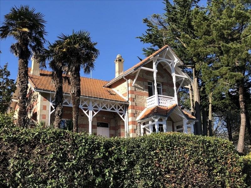 Vente de prestige maison / villa Pornichet 999740€ - Photo 3