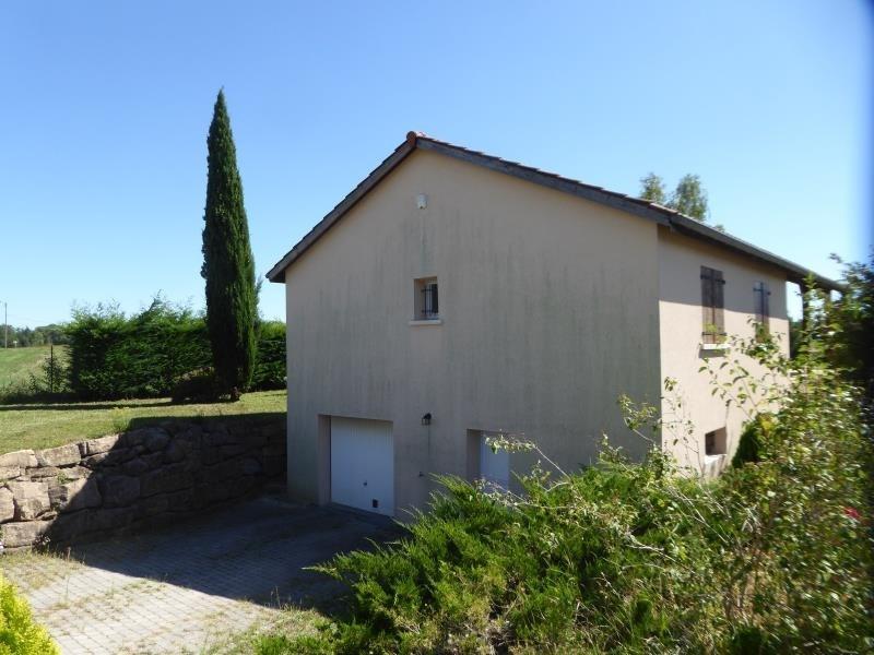 Vente maison / villa Valencin 325000€ - Photo 4