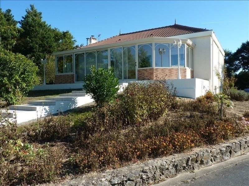 Vente maison / villa La roche sur yon 230000€ - Photo 5
