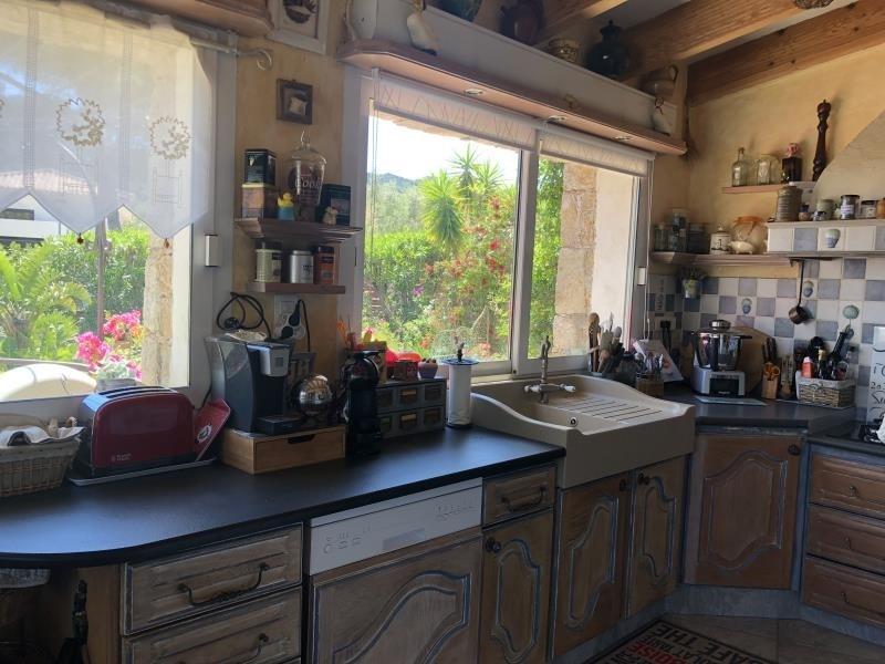 Vente de prestige maison / villa Monticello 980000€ - Photo 9