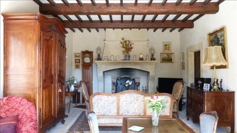 Verkoop van prestige  huis Beaumes de venise 780000€ - Foto 3