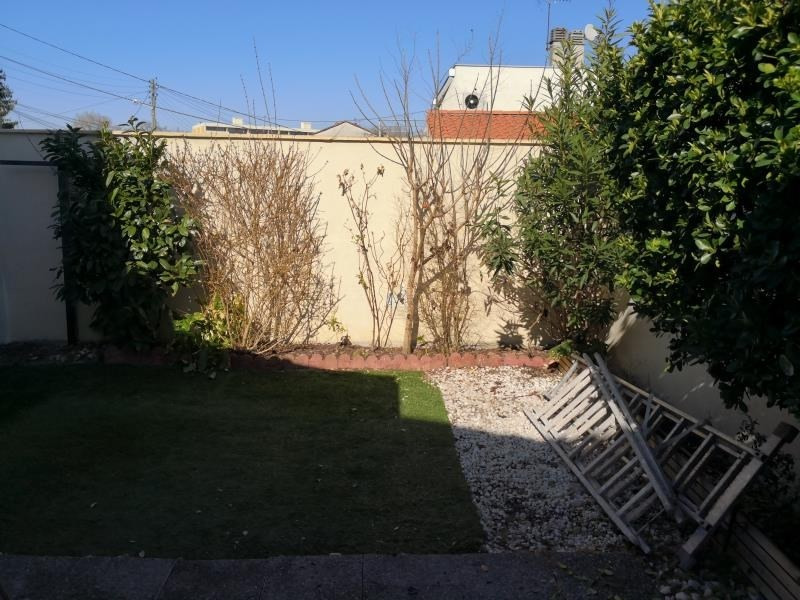 Rental house / villa Talence 1 050€ CC - Picture 2