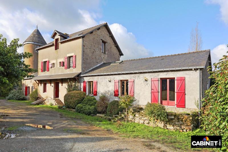 Maison Vigneux De Bretagne 15 pièce (s) 326 m²