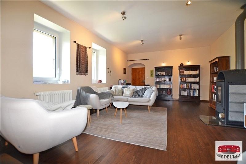 Sale house / villa Taninges 547000€ - Picture 7