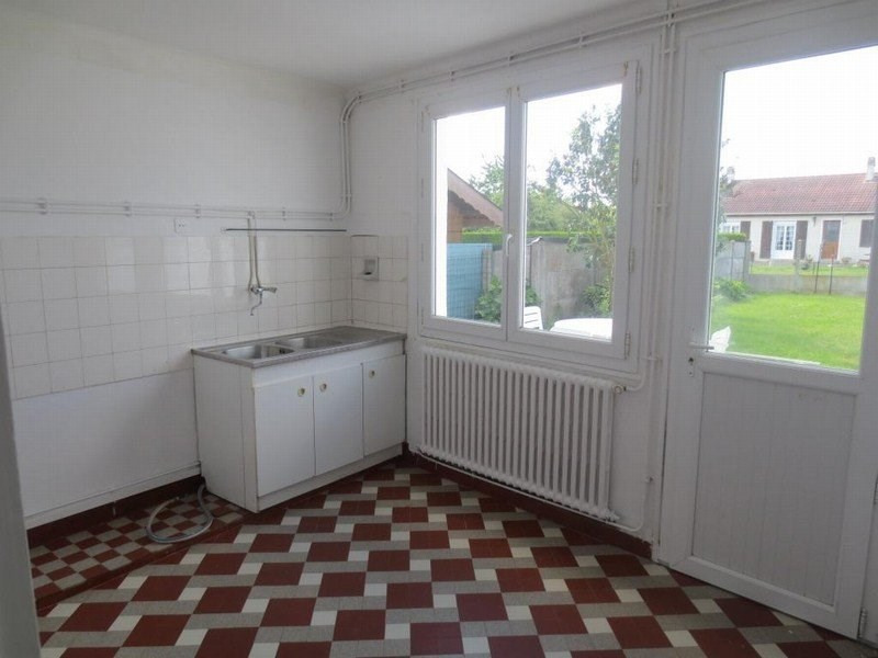 Vente maison / villa Gavray 85000€ - Photo 1