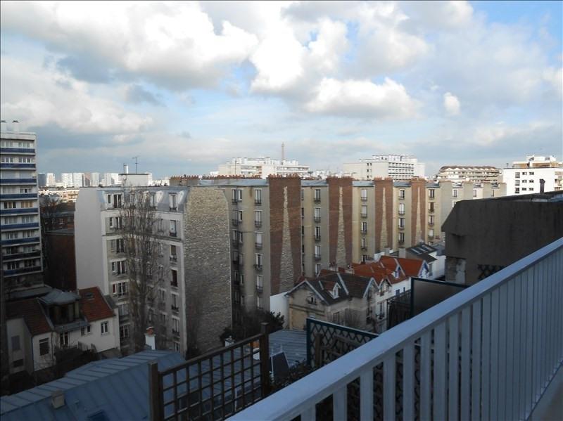 Location appartement Paris 15ème 974€ CC - Photo 5