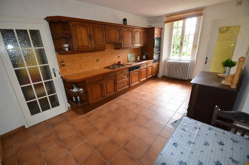 Sale house / villa Villiers fossard 149000€ - Picture 2