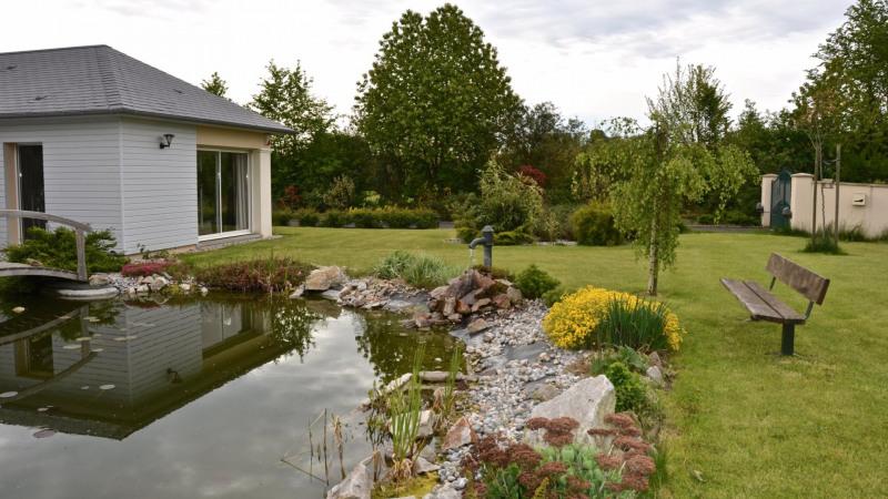 Vente de prestige maison / villa Noyers bocage 650000€ - Photo 7