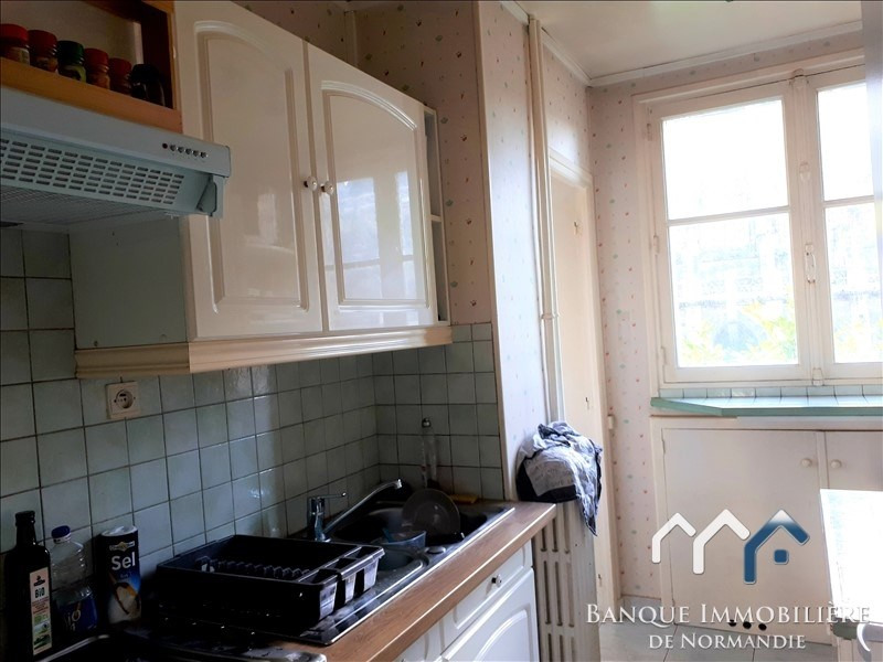 Vente appartement Caen 165 000€ - Photo 3