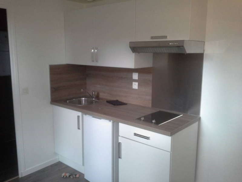 Rental apartment Arpajon 466€ CC - Picture 4
