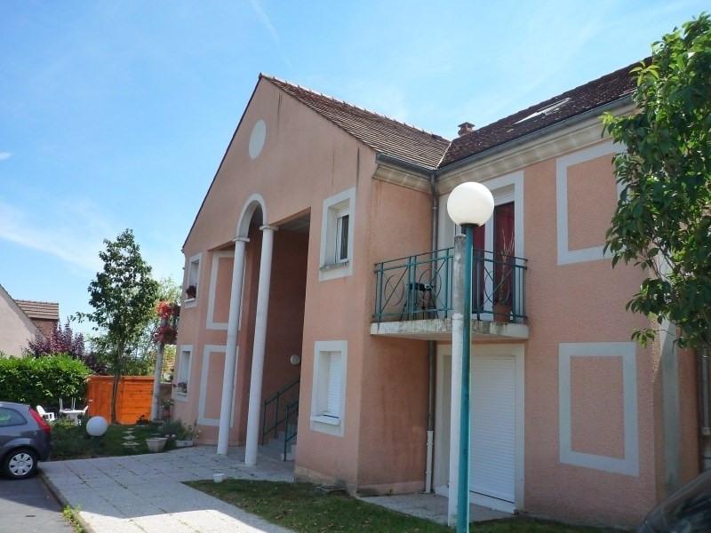 Rental apartment Annet sur marne 520€ CC - Picture 1