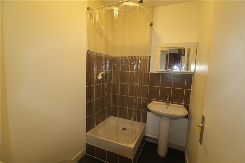 Rental apartment Maurepas 640€ CC - Picture 3