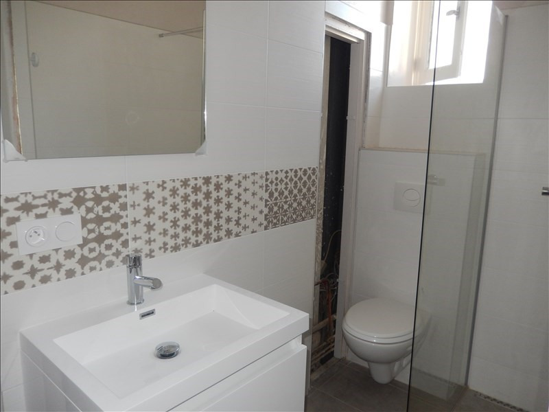 Location appartement Le puy en velay 385€ CC - Photo 1