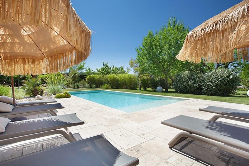 Vente de prestige maison / villa Aix en provence 1130000€ - Photo 5