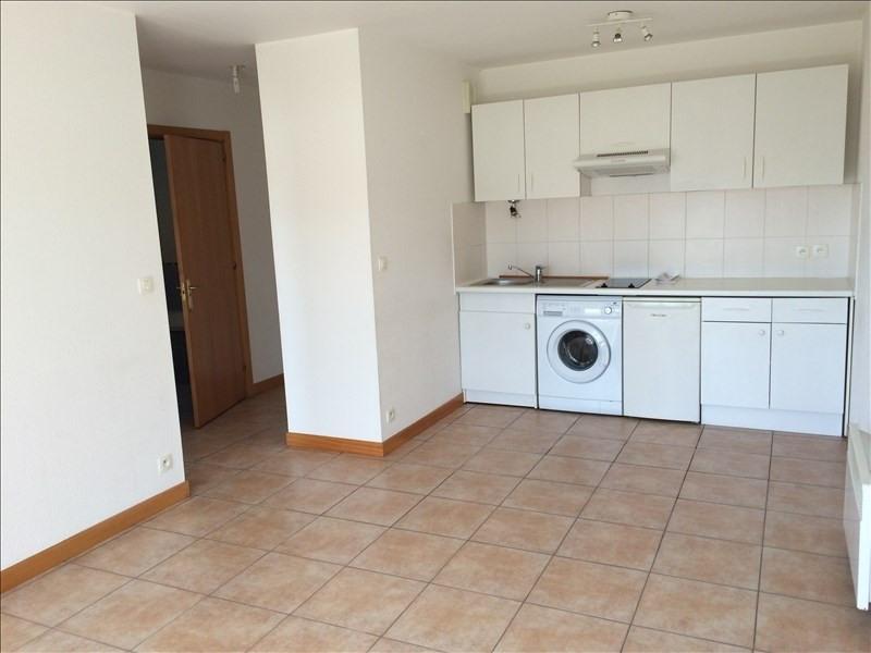 Rental apartment Hendaye 560€ CC - Picture 2