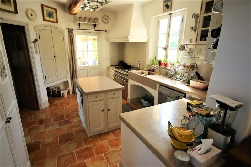 Vente de prestige maison / villa Meyrargues 946000€ - Photo 6